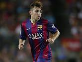 Barcelone augmente la clause libératoire de Munir El Haddadi