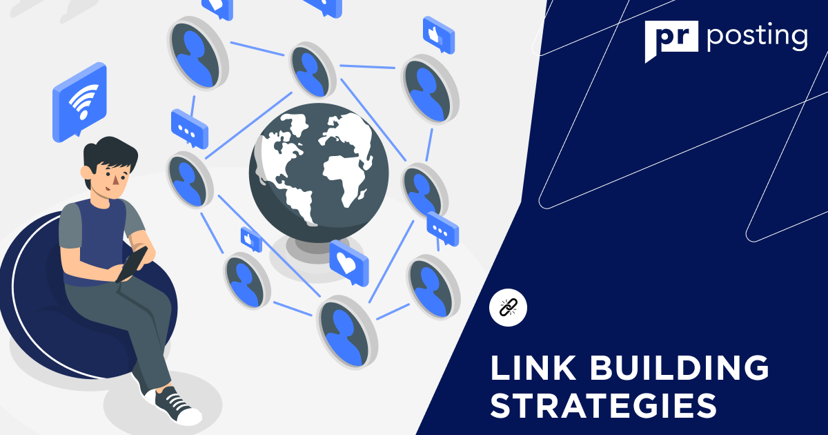 Best 13 Link Building Strategies in 2021