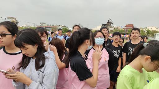 110.04.08-09 校慶運動會 — 班級學生大亂鬥