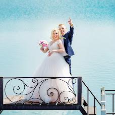 Wedding photographer Vladimir Sopin (VladimirSopin). Photo of 02.09.2018