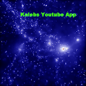 Kaleb's YouTube News icon