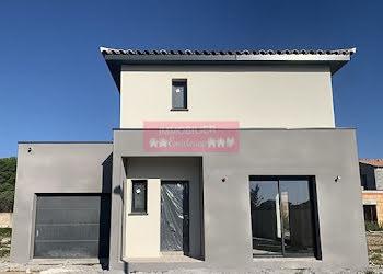 villa à Vic-la-Gardiole (34)