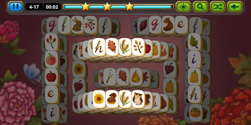Mahjong Master Solitaire  screenshots 17