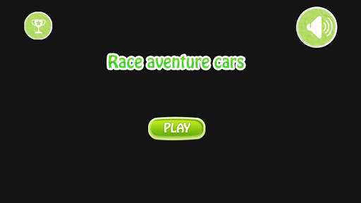 Race aventure cars
