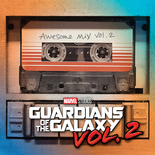 Музыка в Google Play – Various Artists: Vol. <b>2</b> Guardians of the ...