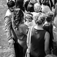 Wedding photographer Stefanie Haller (haller). Photo of 20.07.2017