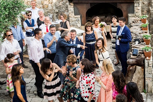Wedding photographer Anna Sylenko (Tinkerbell). Photo of 02.09.2016