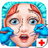 Game Plastic Surgery Simulator apk for kindle fire