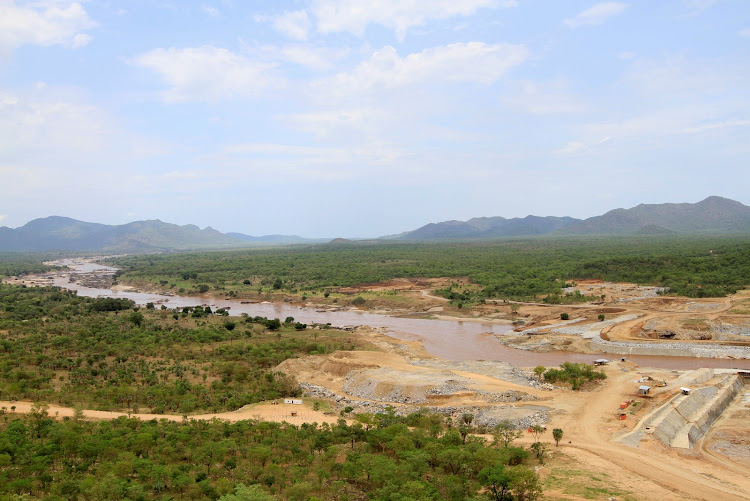 Egypt and Sudan, in statements after the Kinshasa meeting, accused Ethiopia of intransigence on restarting negotiations in advance of a second filling of the dam this summer.
