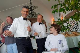 Photo: Pepe, Vincenzo & Jacob