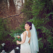 Wedding photographer Tamara Nizhelskaya (nizel). Photo of 15.03.2017