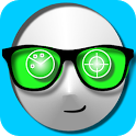 WAR - Widespread Augmented Reality II icon