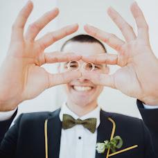 Wedding photographer Vladimir Churnosov (churnosoff). Photo of 18.01.2014