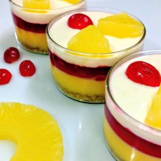 Pineapple Jelly Dessert Recipes.