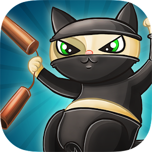 Free Apk android  Fighting Ninja Cats 2.54.4.27  free updated on