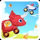 Dinosaur Smash: Bumper Cars (game)