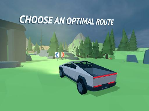 Offroad Racing Online 0.99.9.2.1 screenshots 15