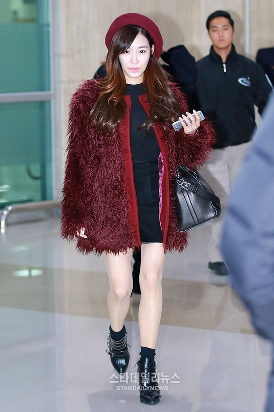 tiffany casual 47