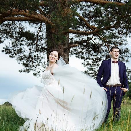 Wedding photographer Aleksandr Tancyrev (fotografff). Photo of 12.09.2017
