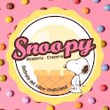 Snoopy Heladería Crepería icon