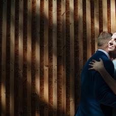 Wedding photographer Anton Baranovskiy (-Jay-). Photo of 26.07.2019
