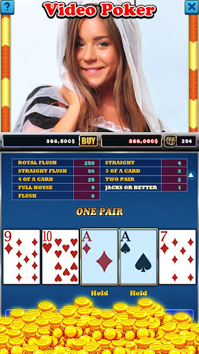 Hot Model Casino Slots : Sex y Slot Machine Casino 1.1.6 screenshots 21