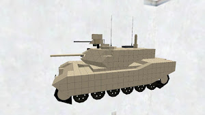 MBT-XM1-prototype