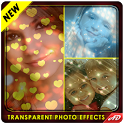 Transparent Photo Effects icon