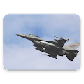 F16 Fighting Falcon Wallpapers HD APK