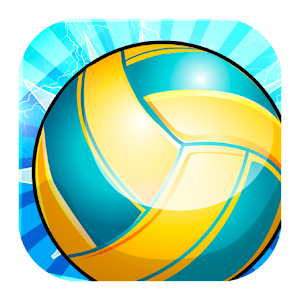 Volleyball: Competition for PC and MAC