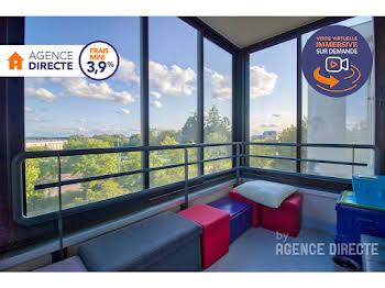 Appartement 4 pièces 81,11 m2