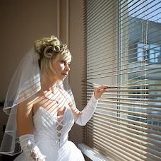Wedding photographer Sergey Trubicin (xcluzive). Photo of 21.11.2012