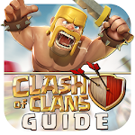 Guide for Clash of Clans CoC 2.0.25