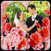Wedding & Love Frame Collage