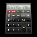 電卓 icon