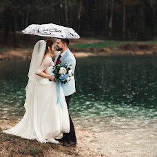 Wedding photographer Vitaliy Maslyanchuk (Vitmas). Photo of 16.01.2019