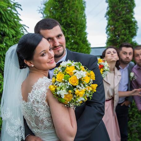 Wedding photographer Cristian Florea (florea). Photo of 19.06.2014