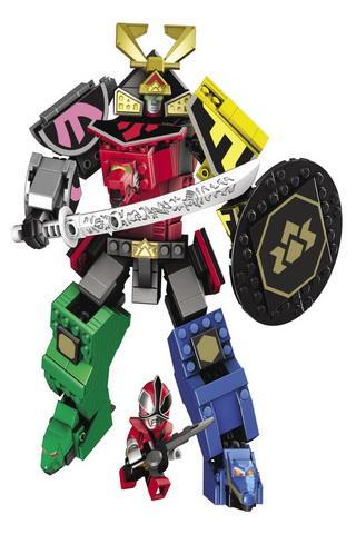Mega Ranger