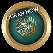 Quran Now : Read Listen Quran