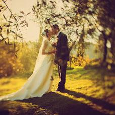 Wedding photographer Dusya Sobol (DusiaSobol). Photo of 19.01.2015