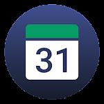 BlackBerry Hub+ Calendar 2.1902.1.16890