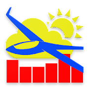 WXC - Weather Cross Country - for free flying