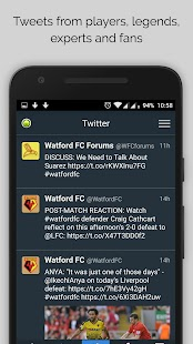 Watford News- screenshot thumbnail