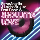 Show Me Love (Radio Edit) (feat. Robin S.)