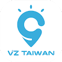 VZ TAIWAN 智慧觀光 icon