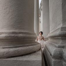 Wedding photographer Rostyslav Kostenko (RossKo). Photo of 09.12.2017