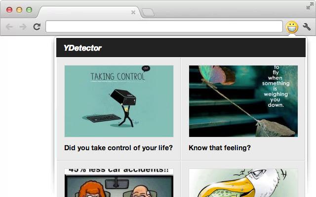 YDetector