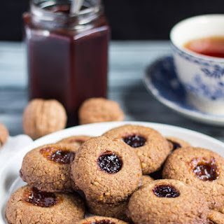 Sorghum Flour Cookies Recipes