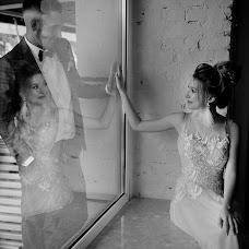 Wedding photographer Marina Chuveeva (VeeV). Photo of 03.10.2018