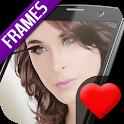 Mirror: Frames - Love icon